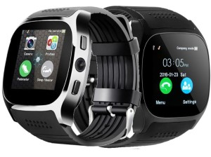 SMARTWATCH ZEGAREK T8 NEW MODEL KAMERA SIM MENU PL